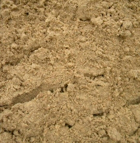 Яружний пісок