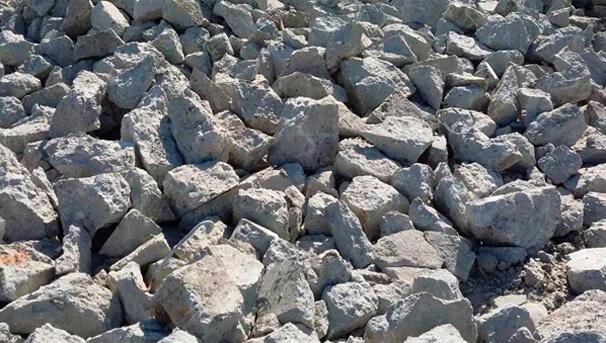 Бій бетону 0-70