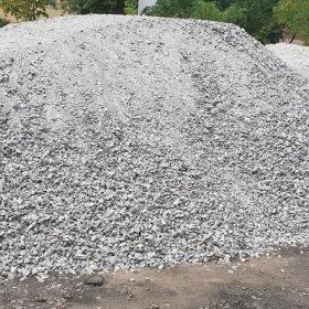 Щебеночная смесь 0-70 мм (С5)